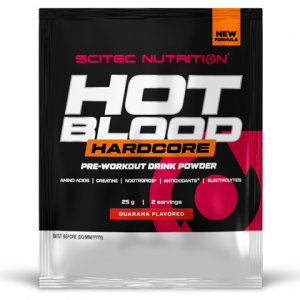 Hot Blood Hardcore 1 tasak